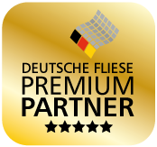 Logo Deutsche Fliese Premium Partner